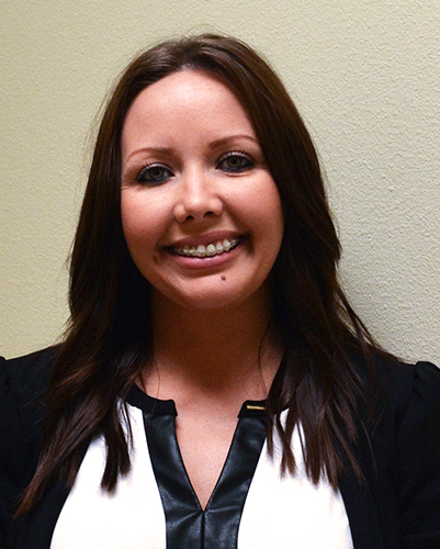 Stephanie Director of Business Office Operations